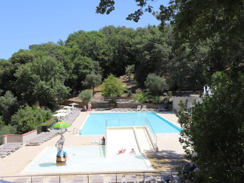 spotty pool