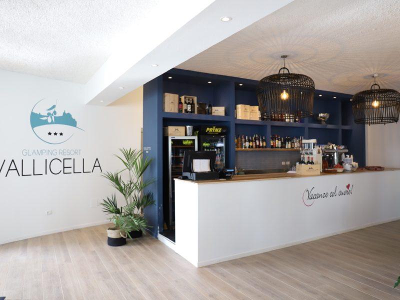 receptie vallicella