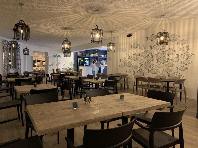 restaurant vallicella