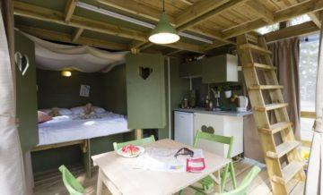 Romagna Camping Village - Glamping.nl