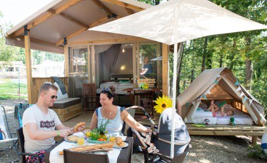 Vallicella Glamping Resort - Glamping.nl