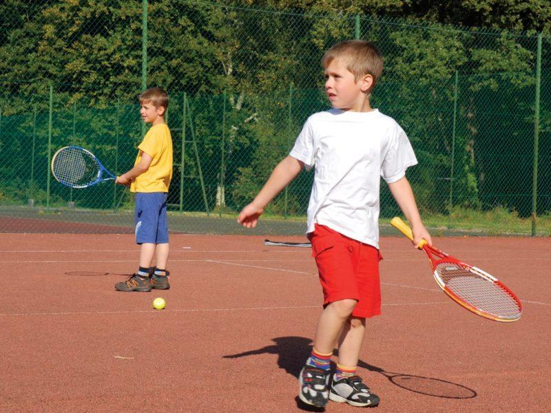 Glamping - le bois de pleuven - tennissen