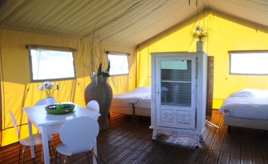 Simply Canvas - Glamping.nl