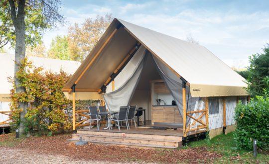 Resort De Wije Werelt - Glamping.nl