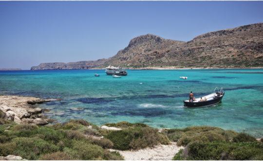 Glamping Kreta
