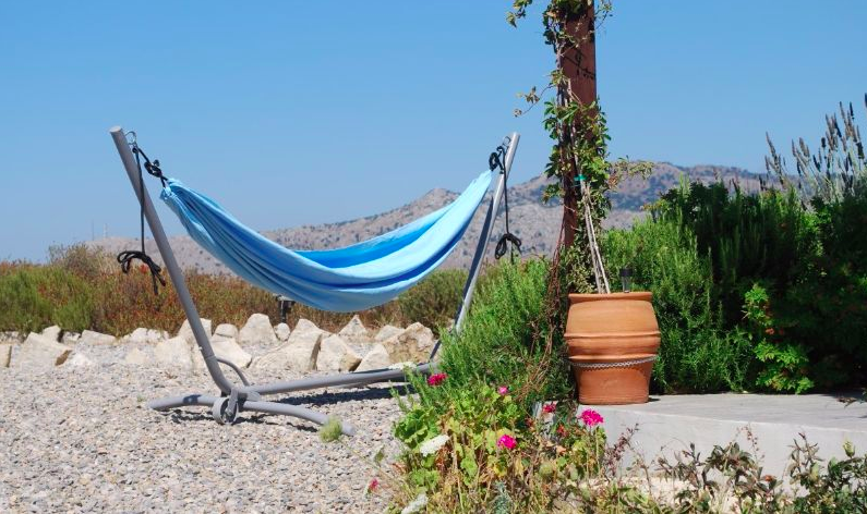 Hangmat - Footscapes of Crete - Glamping