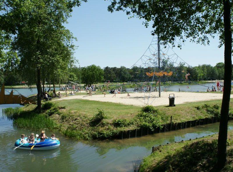 Activiteiten omgeving - DroomPark de Zanding, glamping.nl