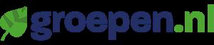 Logo groepen.nl - glamping.nl