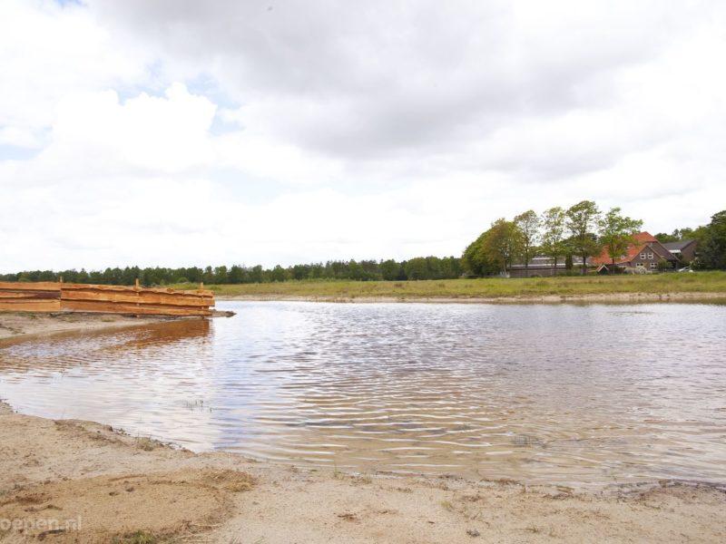 Meer omgeving - Vakantiepark Eigen Wijze, glamping.nl