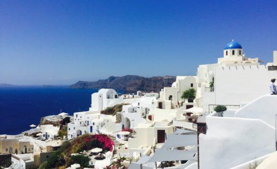 Glamping Griekenland
