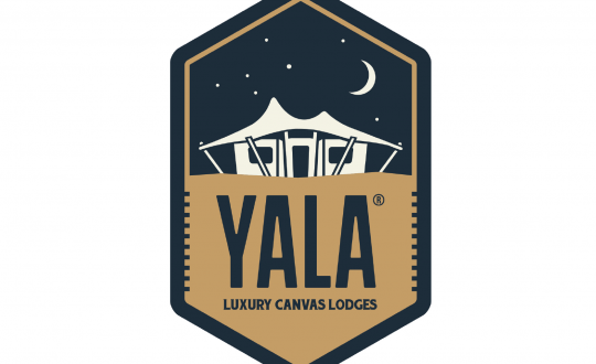 YALA luxury canvas lodges
