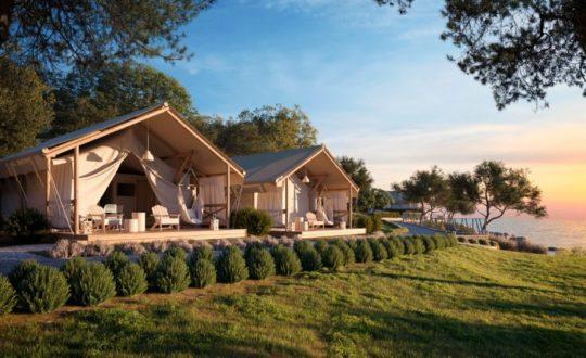 Istra Premium Camping Resort - Glamping.nl