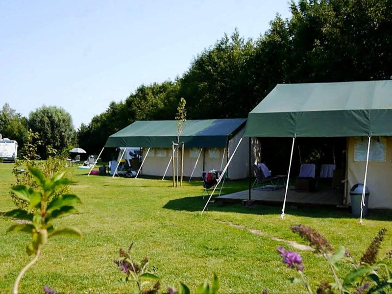 Gorishoek-tenten
