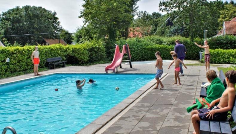 Gorishoek-zwembad