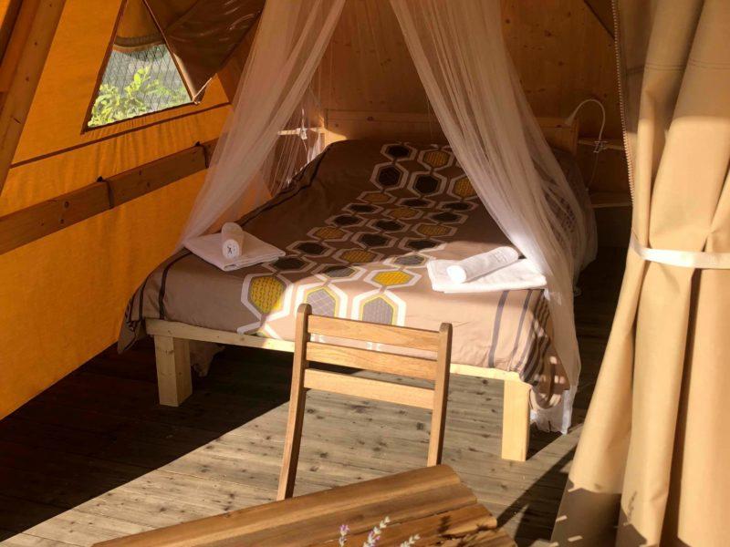 Nateko Tent Slapen - Kamp Karin - Glamping