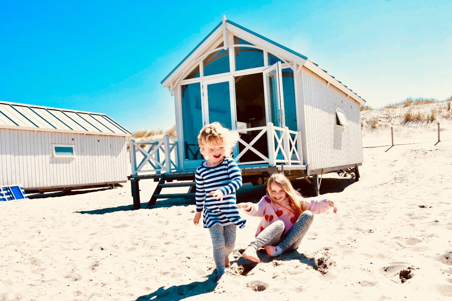 Slapen_in_een_strandhuisje - Vakantieadres Onbekend