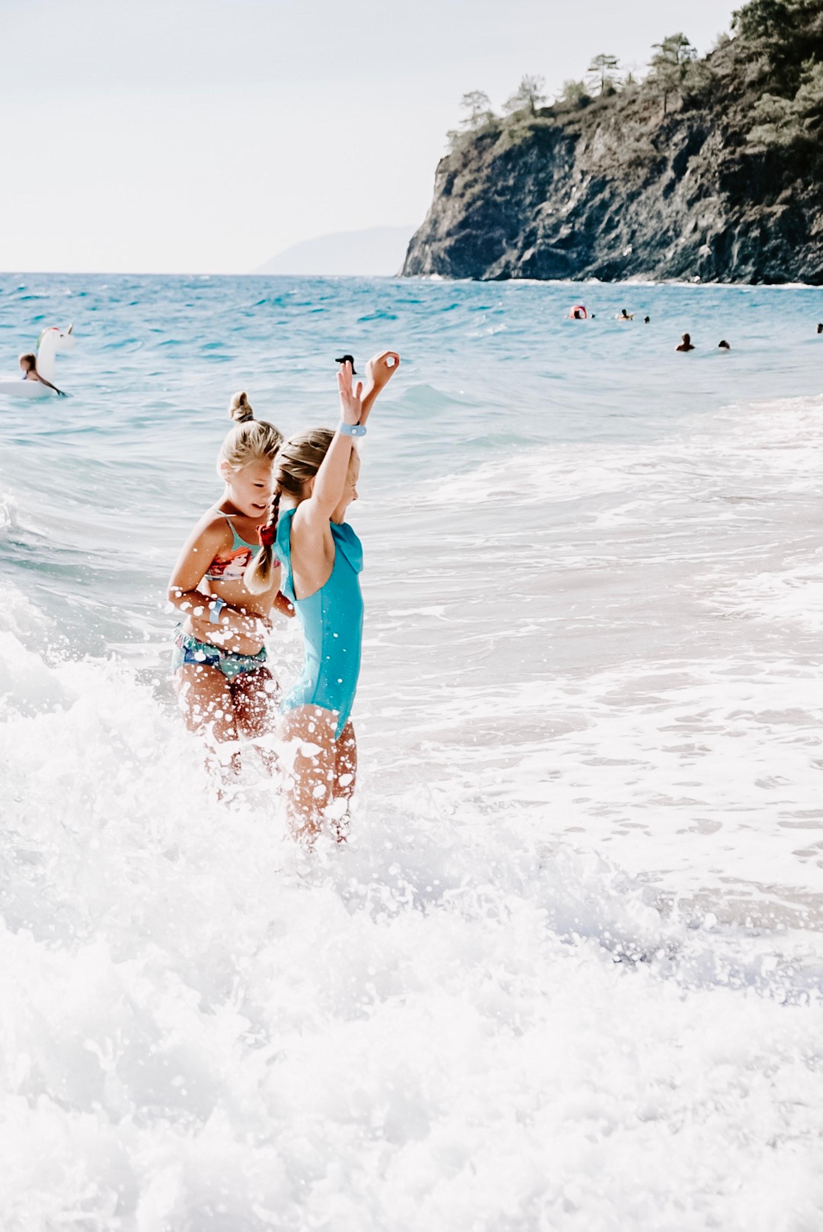 Summer surprise trip - Vakantieadres Onbekend