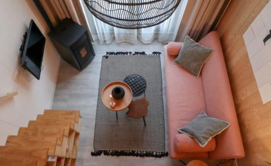 Overnachten in een Tiny House in Nederland