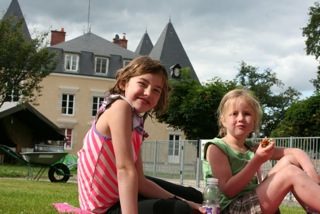 Omgeving camping - Camping Bellegarde les Fleurs, glamping.nl