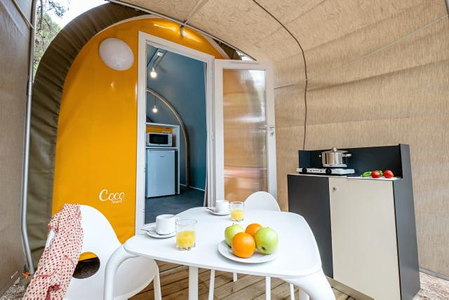 Coco tent