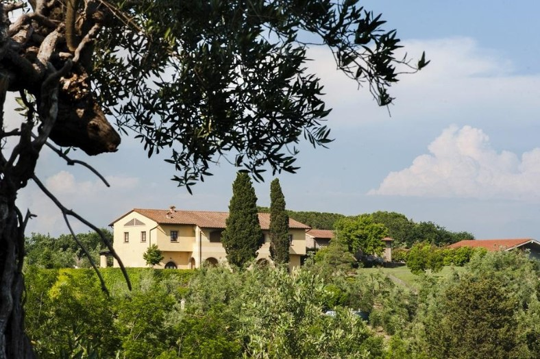 Landhuis - L'Antica Fornace - Glamping