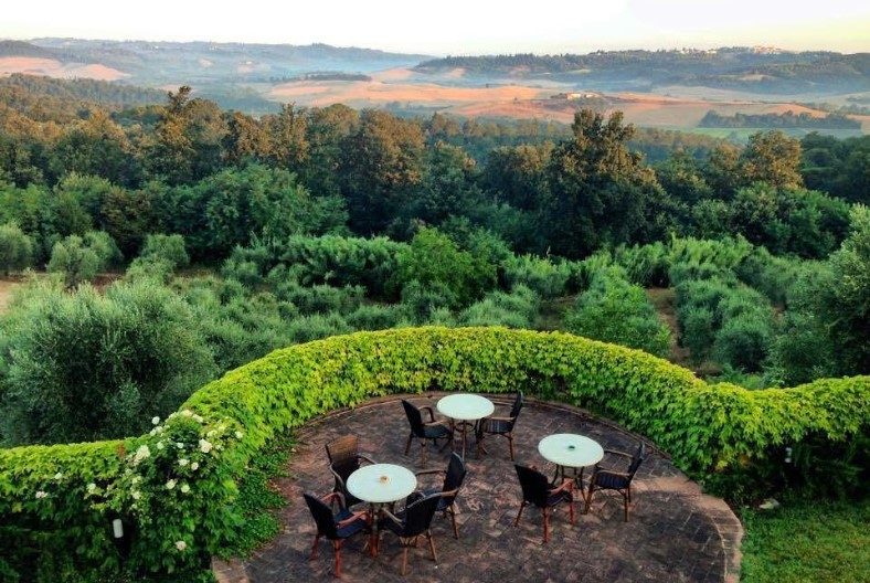 terras Toscane - L'Antica Fornace - Glamping