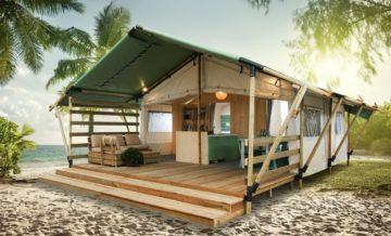 Santa Marina Camping Boutique - Glamping.nl