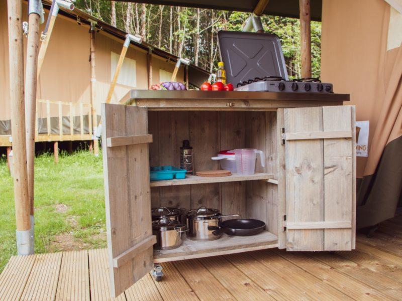 safaritent-keuken