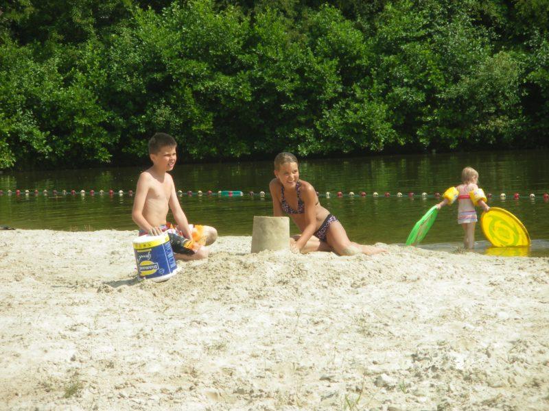 Meer camping - Recreatiepark Westerkwartier, glamping.nl