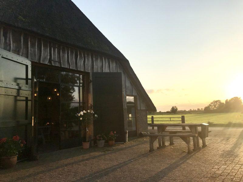 Schuur dieren - De Kleine Wildenberg, glamping.nl