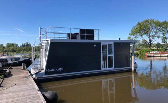 Marina Parcs Tineke Bakker - Glamping.nl