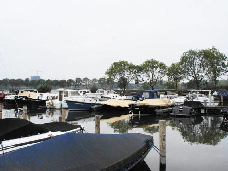Jachthaven Amsterdam - Marina Parcs Tineke Bakker