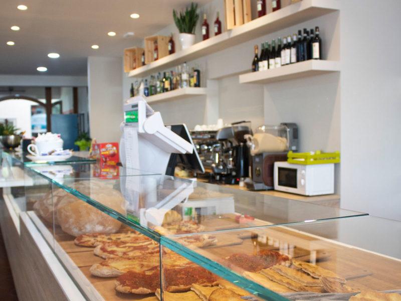 Snackbar - Villatent La Chiocciola, Glamping.nl