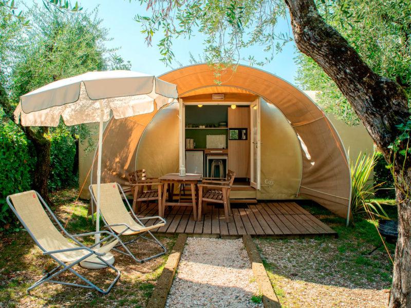 Vacanze Camping Boutique - Vacanze col Cuore