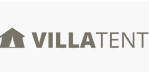 Logo villatent - Glamping.nl