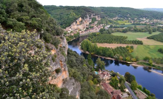 Glamping Nouvelle Aquitaine