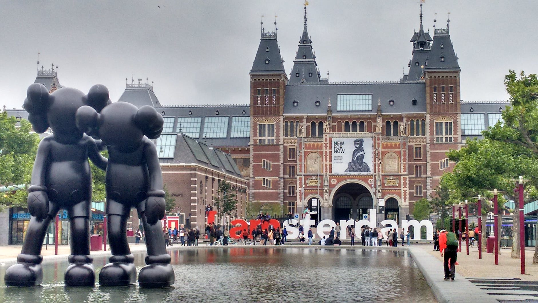Amsterdam - Glamping.nl
