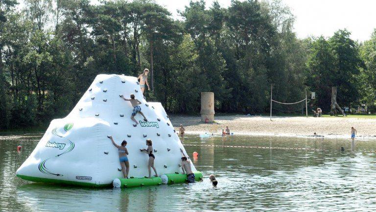 Zwemmeer - De Papilon, Glamping.nl