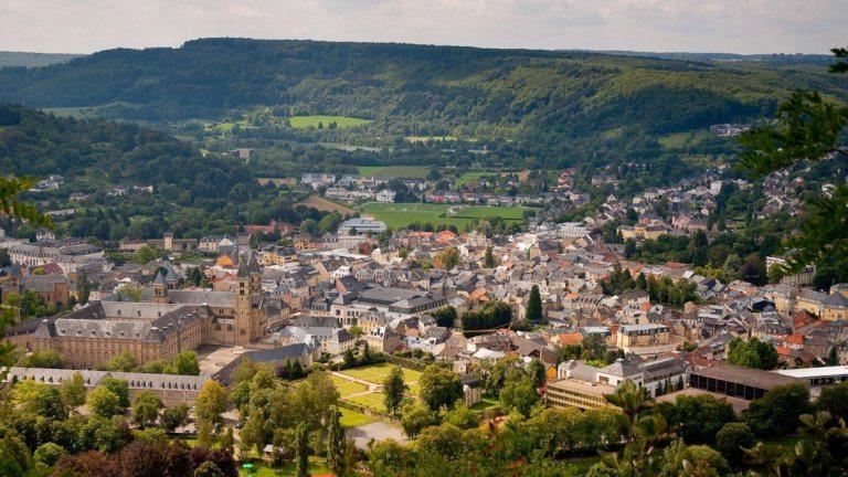 Omgeving Luxemburg stad - Auf Kengert, Glamping.n