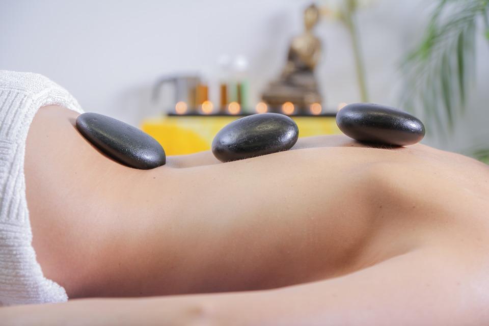 Massage - Glamping.nl