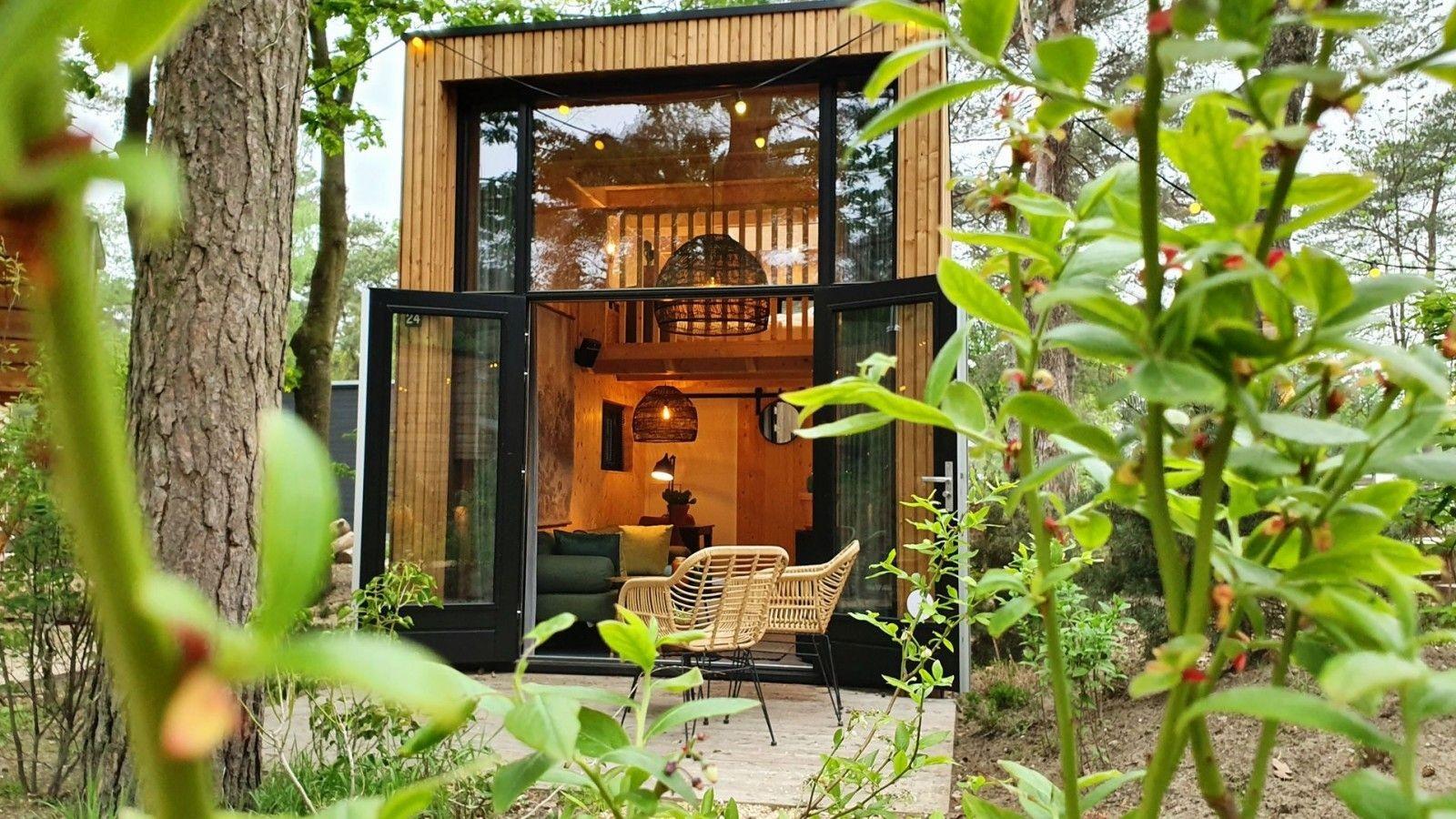 Tiny House Droomparken