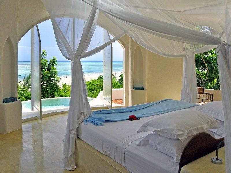 Elewana Kindili Zanzibar, romantische glamping bestemmingen via Glamping.nl