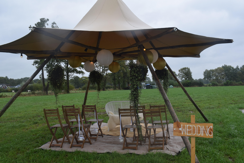 Little Hat bruiloft Glampspiration No. 2 via Glamping.nl