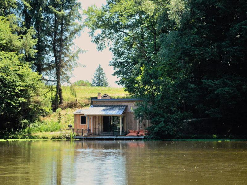 GoGreen Cabin