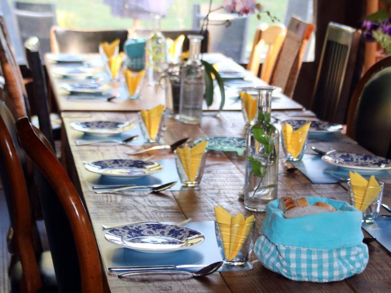 Table d'Hôtes - Chez Jem
