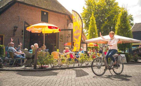 De Vuurkuil - Glamping.nl