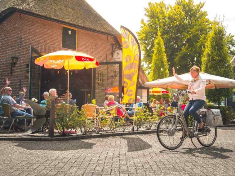 De Vuurkuil - Vodatent - Glamping.nl