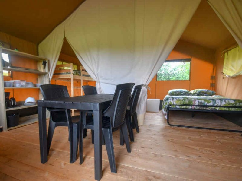 Paardenwei - Glamping.nl