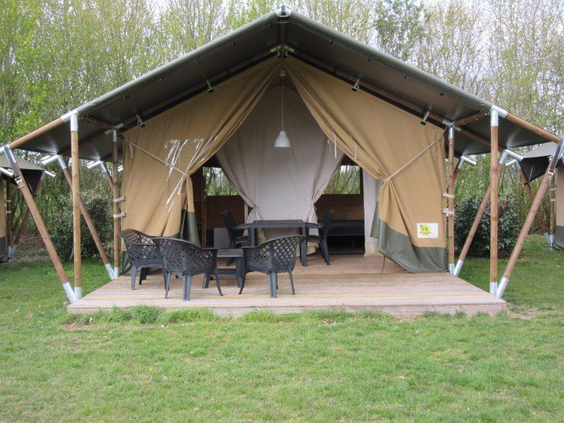 Camping L'Ardan - glamping.nl