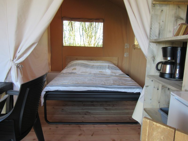Camping Het Horstmannsbos - glamping.nl